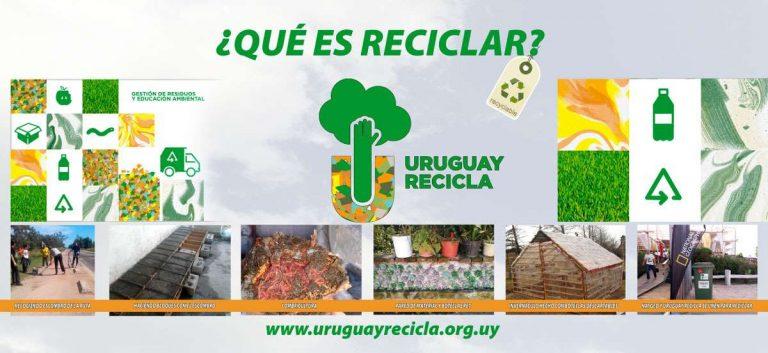 Uruguay Recicla