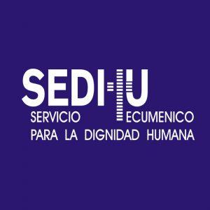 SEDHU (Servicio Ecuménico para la Dignidad Humana)